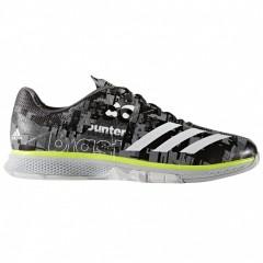 Pánská sálová obuv adidas Counterblast Falcon | BB0872 | Černá | 42