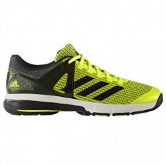 Pánská sálová obuv adidas Court Stabil 13 | BB0866 | Žlutá | 41