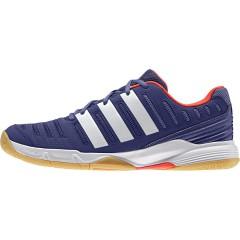 Pánská sálová obuv adidas essence 11   B40418   Fialová   44