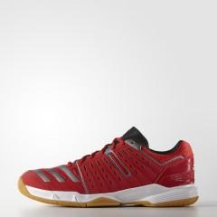 Pánská sálová obuv adidas Essence 12 | AF4887 | Červená | 45