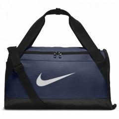 Pánská taška Nike NK BRSLA S DUFF | BA5335-410 | Modrá | MISC