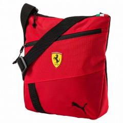 Pánská taška Puma Ferrari Ferrari Fanwear Portable Rosso | 074777-01 | Červená | NS