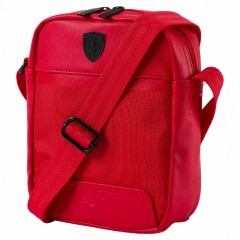 Pánská taška Puma Ferrari Ferrari LS Portable Rosso Cors | 074843-02 | Červená | NS
