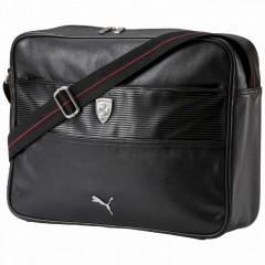Pánská taška Puma Ferrari Ferrari LS Reporter black | 073493-01 | NS