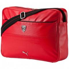 Pánská taška Puma Ferrari Ferrari LS Reporter red NS