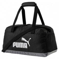 Pánská taška Puma Phase Sport Bag Blac   074942-01   Černá   NS