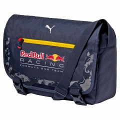 Pánská taška Puma RBR Replica Shoulder Bag total