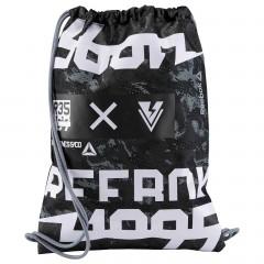 Pánská taška Reebok MOTION U GYMSACK BLACK | AY1807 | Černá | NS