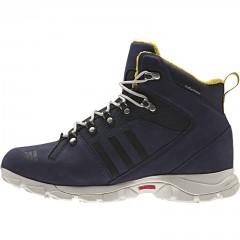 Pánská treková obuv adidas SNOWTRAIL CP | B33912 | Černá | 42