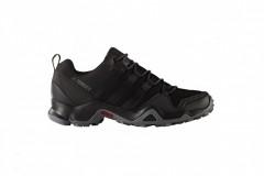 Pánská treková obuv adidas TERREX AX2R | BA8041 | Černá | 40,5