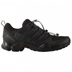 Pánská treková obuv adidas TERREX SWIFT R | BA8039 | Černá | 43