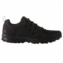 Pánská treková obuv adidas TRACEROCKER | AF6148 | Černá | 44,5