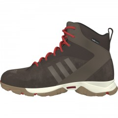 Pánská treková obuv adidas WINTERSCAPE CP | Q21318 | Hnědá | 41