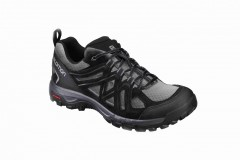 Pánská Treková obuv Salomon EVASION 2AERO | 393597 | Černá | 46,5