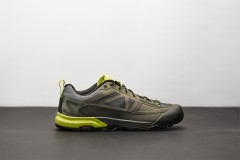 Pánská Treková obuv Salomon X ALP SPRY   394509   Šedá   44