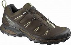 Pánská treková obuv Salomon X ULTRA LTR BURRO/ABSOLUTE BRO 46