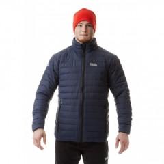 Pánská zimní bunda Nordblanc Frugal | NB5816-MNE | Modrá | L