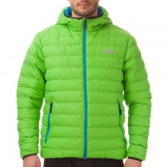 Pánská zimní bunda Nordblanc | NB5317-CPZ | M