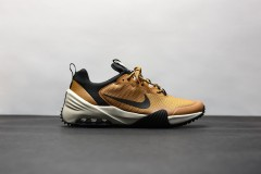 Pánská Zimní obuv Nike AIR MAX GRIGORA | 916767-700 | Hnědá, Béžová | 41