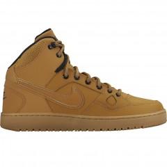 Pánská zimní obuv Nike SON OF FORCE MID WINTER | 807242-770 | Hnědá | 42