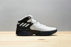 Pánské Basketbalové boty adidas Performance Explosive Bounce | BB8439 | Bílá | 42
