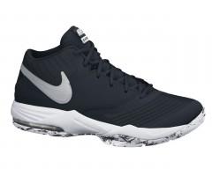 Pánské basketbalové boty boty Nike AIR MAX EMERGENT | 818954-001 | 45