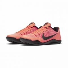 Pánské basketbalové boty boty Nike KOBE XI | 836183-806 | Oranžová | 46