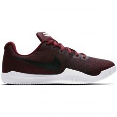 Pánské basketbalové boty boty Nike MAMBA INSTINCT | 852473-600 | Červená | 45