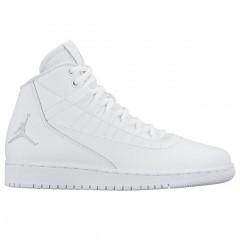 Pánské basketbalové boty Jordan EXECUTIVE 44 WHITE/WOLF GREY-WHITE