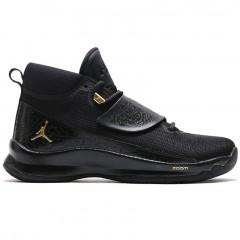 Pánské basketbalové boty Jordan SUPER.FLY 5 PO   881571-015   Černá   46