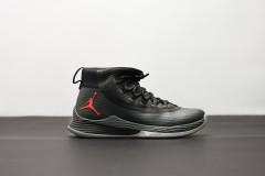 Pánské basketbalové boty Jordan ULTRA FLY 2 | 897998-002 | Černá | 42