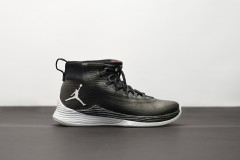 Pánské basketbalové boty Jordan ULTRA FLY 2 | 897998-011 | Bílá, Černá | 41