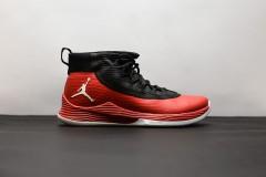 Pánské basketbalové boty Jordan ULTRA FLY 2 | 897998-601 | Červená, Černá | 41