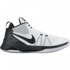 Pánské basketbalové boty Nike AIR VERSITILE 42 WHITE/METALLIC SILVER-BLACK