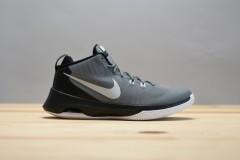 Pánské basketbalové boty Nike AIR VERSITILE | 852431-010 | Černá, Šedá | 42