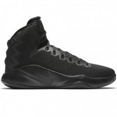 Pánské basketbalové boty Nike HYPERDUNK 2016 | 844359-008 | Černá | 42