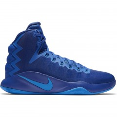 Pánské basketbalové boty Nike HYPERDUNK 2016 42,5 GAME ROYAL/PHOTO BLUE-BLACK