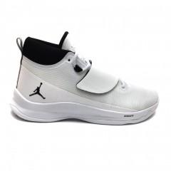 Pánské basketbalové boty Nike JORDAN SUPER.FLY 5 PO | 881571-110 | Bílá | 42