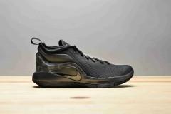 Pánské Basketbalové boty Nike LEBRON WITNESS II | 942518-010 | Černá | 49,5