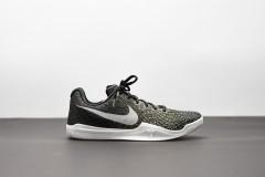Pánské basketbalové boty Nike MAMBA INSTINCT | 852473-017 | Černá | 42
