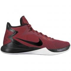 Pánské basketbalové boty Nike ZOOM EVIDENCE | 852464-600 | Červená | 42