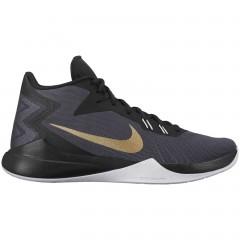 Pánské basketbalové boty Nike ZOOM EVIDENCE | 852464-005 | Černá | 41