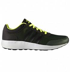 Pánské běžecké boty adidas CLOUDFOAM RACE | B74721 | Zelená | 41