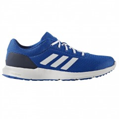 Pánské běžecké boty adidas cosmic 1.1 m | BB3128 | Modrá | 42,5