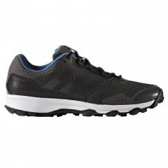 Pánské běžecké boty adidas duramo 7 trail m | BB4430 | Černá | 47