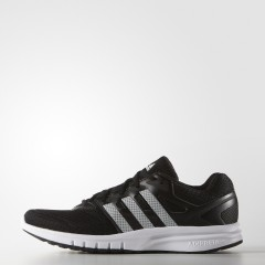 Pánské běžecké boty adidas galaxy 2 m | AF6686 | Černá | 44