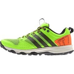Pánské běžecké boty adidas kanadia 7 tr m | B33629 | Zelená | 42