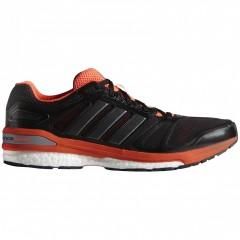 Pánské běžecké boty adidas supernova sequence 7 m | M29713 | Černá | 42,5
