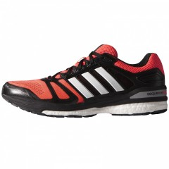 Pánské běžecké boty adidas supernova sequence 7 m | M18837 | Černá, Červená | 40,5
