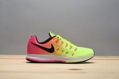 Pánské běžecké boty Nike Air Zoom Pegasus 33 OC | 846327-999 | Barevná | 41